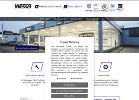 autohaus-wessel.de