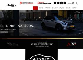 autohubgroup.com
