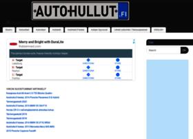 autohullut.fi