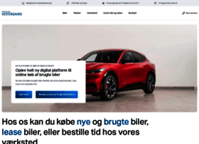 autohuset-vestergaard.dk