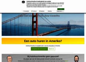 autohuuramerika.nl