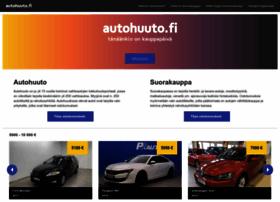 autohuuto.fi