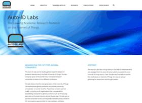 autoidlabs.org