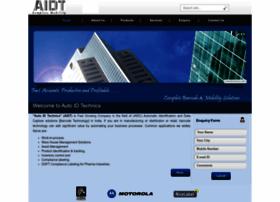 autoidtechnics.com