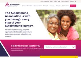 autoimmuneassociation.org
