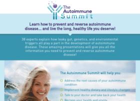 autoimmunesummit.com