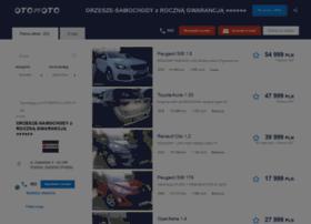autoimportorzesze.otomoto.pl