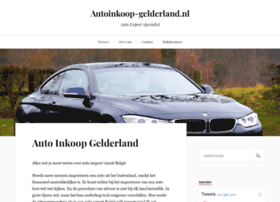 autoinkoop-gelderland.nl