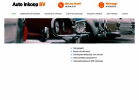 autoinkoopbv.nl