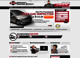 autoinspectionservices.com