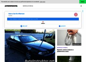 autoinstruktor.net