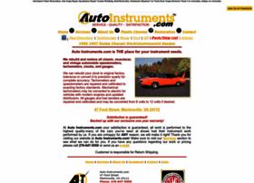 autoinstruments.com