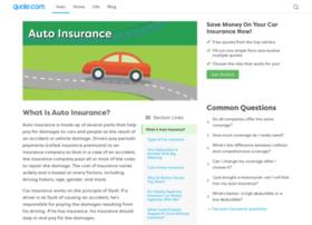autoinsurance.quote.com
