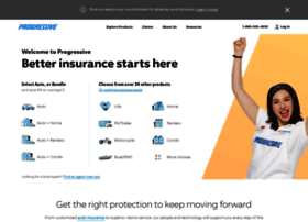 autoinsurance5.progressivedirect.com