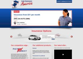 autoinsuranceamerica.com