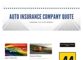 autoinsurancecompanyquote.com