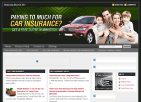 autoinsurancecomparerates.net