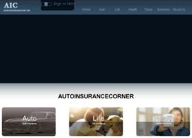 autoinsurancecorner.net