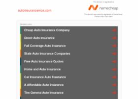 autoinsuranceinca.com