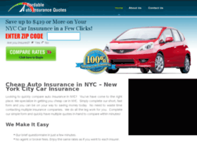 autoinsurancenyc.org