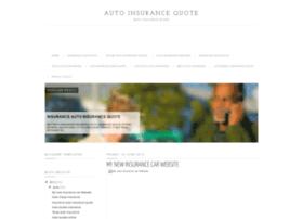 Autoinsurancequotecorner.blogspot.it