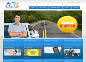 autoinsurancerate.com
