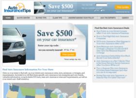 autoinsurancetips.com