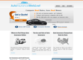 autoinsuranceworld.net