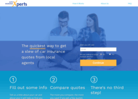 autoinsurancexperts.com