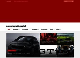 autointernationaal.nl
