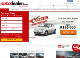 autojunction.co.za