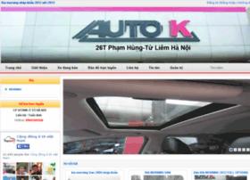 autok.thegioixeoto.com