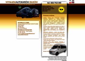 autokary-lancut.pl
