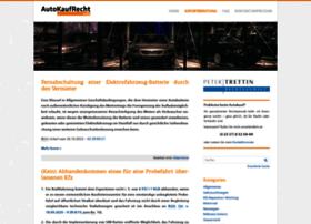 autokaufrecht.info