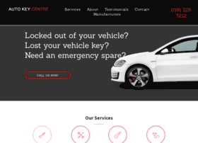 autokeycentre.co.uk