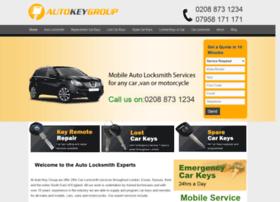 autokeygroup.co.uk