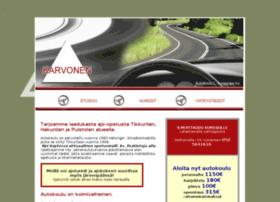 autokoulukarvonen.fi