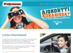 autokoulupeiponen.fi