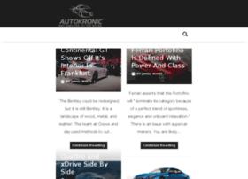 autokronic.com