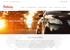 autokucaholliday.co.rs