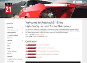 autolack21-shop.de