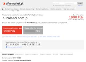 autoland.com.pl