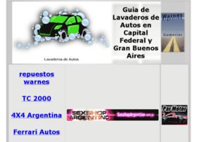 autolavaderos.com.ar