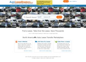 autoleasebreakers.com