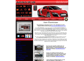 autoleck.co.uk