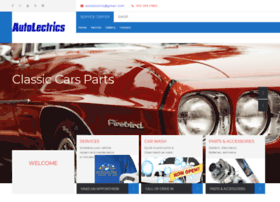 autolectrics.net