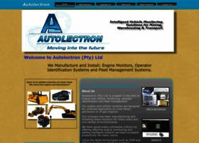 autolectron.co.za