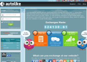 autolikepage.com