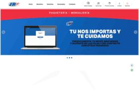autolineasjr.com.mx