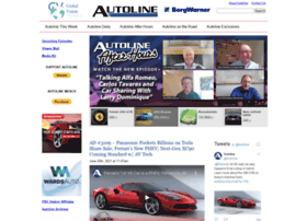 autolinedetroit.com